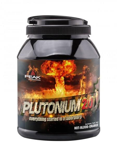 Peak Plutonium 2.0 1000g