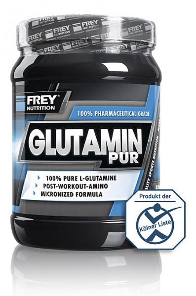 Frey Nutrition Glutamin Pur 500g
