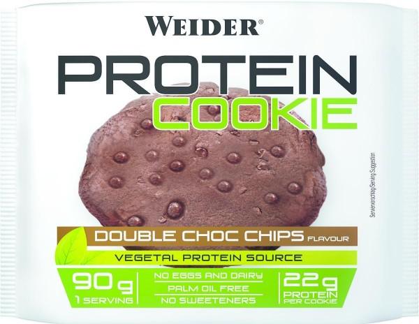 Weider Protein Cookie 90g - Vegan