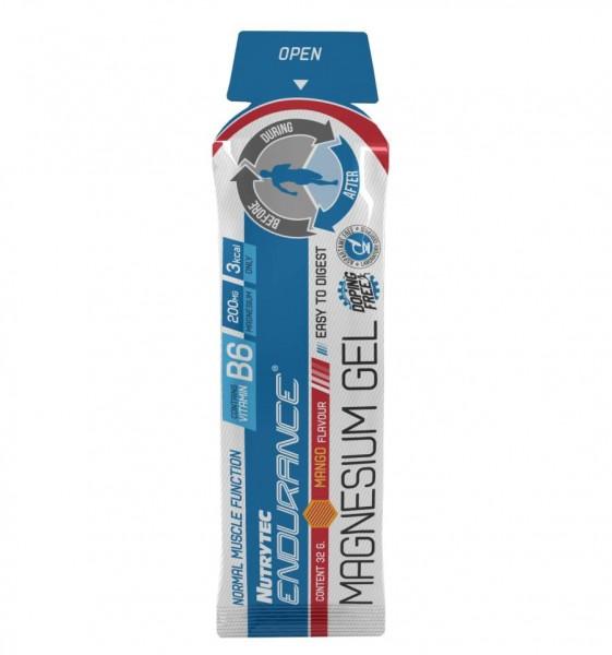 Nutrytec Endurance Magnesium Gel 32g