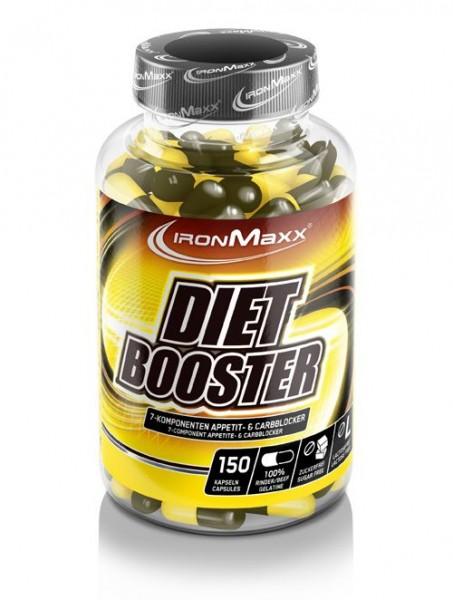 Ironmaxx Diet Booster 150 Kapseln