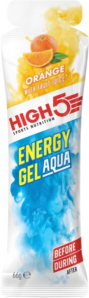 High5 Energy Gel Aqua 66g