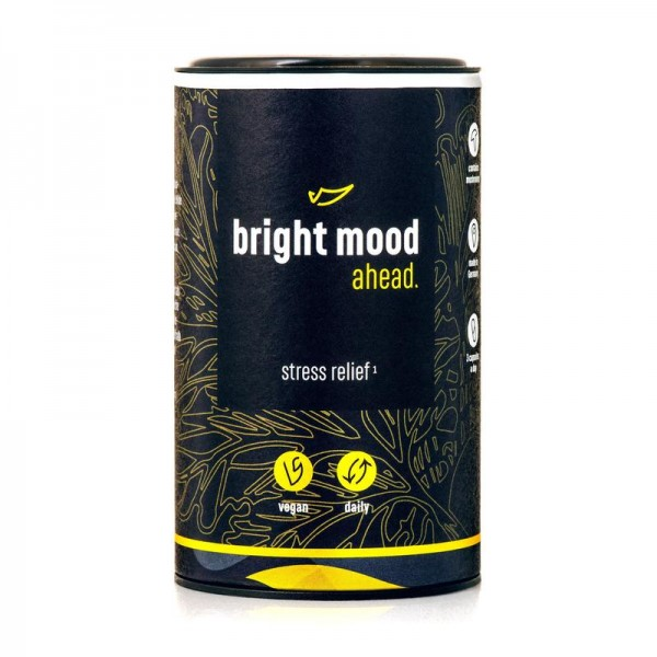 Ahead bright mood stress relief 90 Kapseln