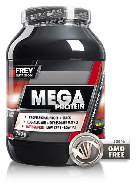 Frey Nutrition Mega Protein 750g