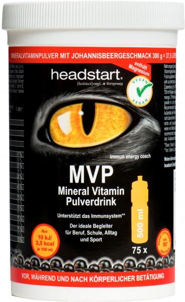 Headstart MVP-Instant Pulver 300g
