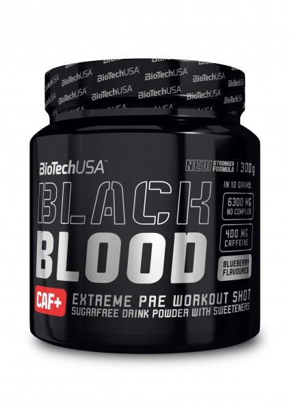 Biotech USA Black Blood Booster CAF+ 300g