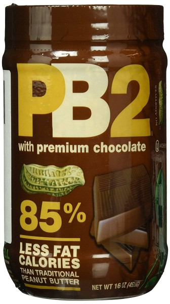 Bell Plantation PB2 Powder 454 g