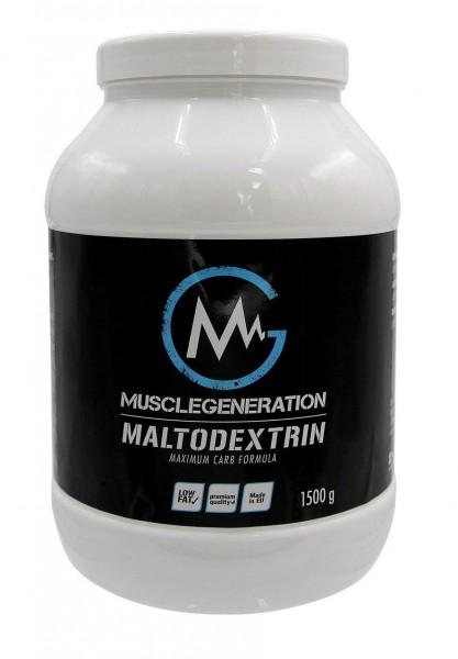 Musclegeneration Maltodextrin 1500g