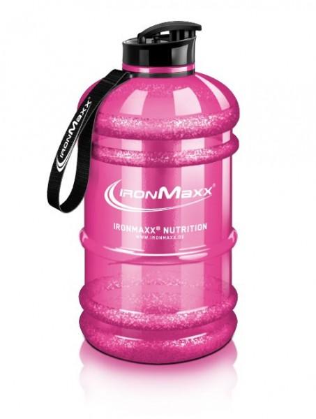 Ironmaxx Wassergallone Trinkflasche 2200ml