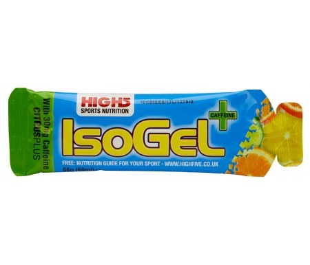 High5 Iso Gel Xtreme 60ml