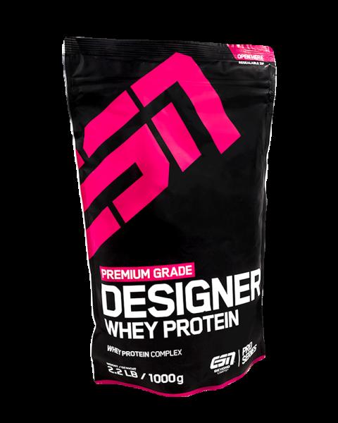ESN Designer Whey Protein 1000g