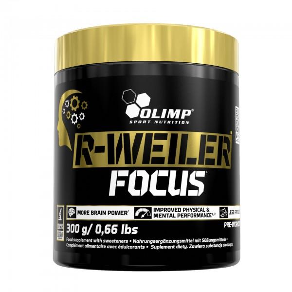 Olimp R-Weiler Focus Booster 300g