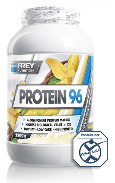 Frey Nutrition Protein 96 2300g