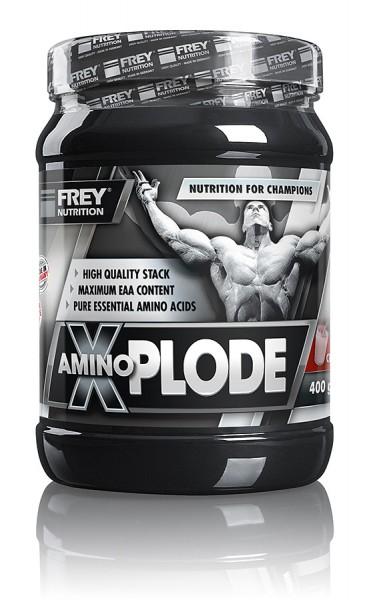 Frey Nutrition Amino Xplode 400g