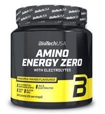 BioTechUSA Amino Energy Zero 360g