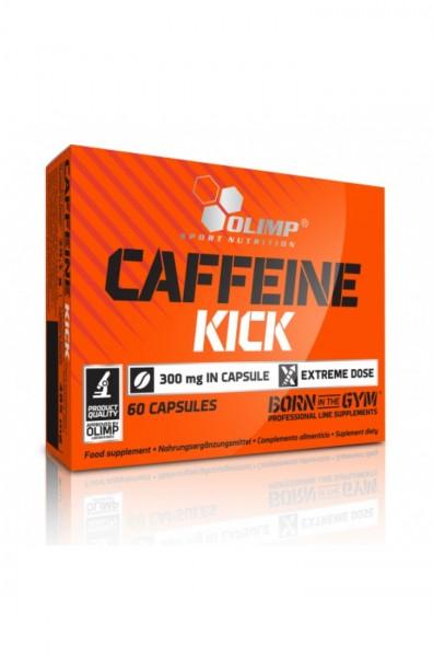 Olimp Sport Nutrition Caffeine Kick 60 Kapseln