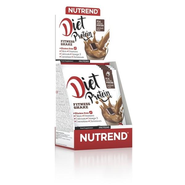 Nutrend Diet Protein 50 g Pulverkonzentrat