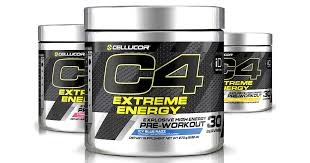Cellucor C4 Extreme 300 g