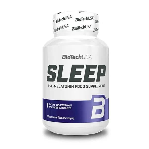BioTech USA Sleep 60 Kapseln