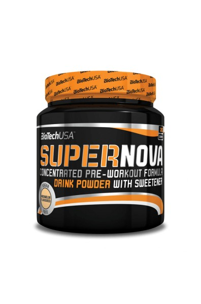 BioTech USA Supernova Booster 282g
