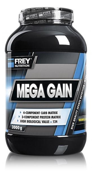 Frey Nutrition Mega Gain 3000g