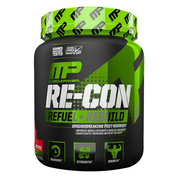 MusclePharm Recon 1200g