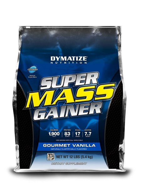Dymatize Nutrition Super Mass Gainer 5232g