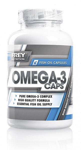 Frey Nutrition Omega3 240 Kapseln