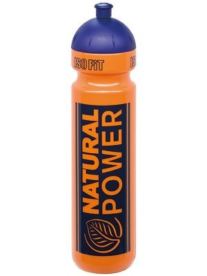 Natural Power Trinkflasche