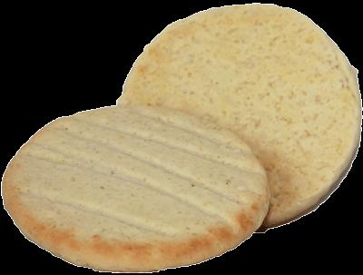 Musclegeneration Protein Cookie 2x40g