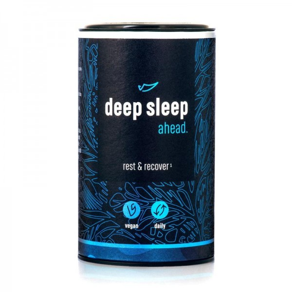 Ahead deep sleep rest & recover 90 Kapseln