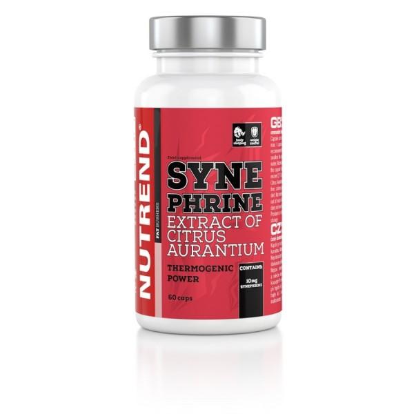 Nutrend Synephrine 60 Kapseln