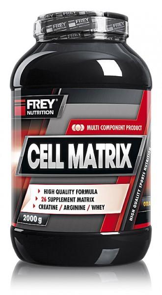 Frey Nutrition Cell Matrix 2000g
