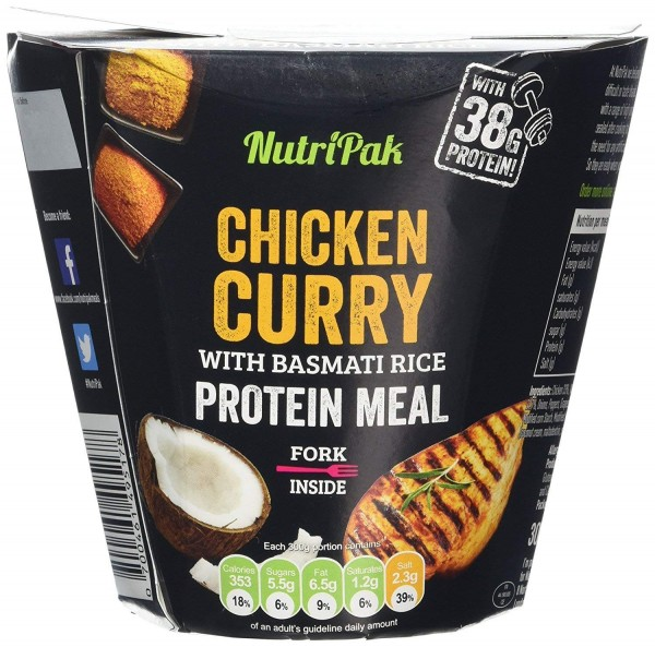 NutriPak Protein Meal 300g