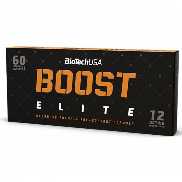 BioTech USA Booster Elite 60 Kapseln